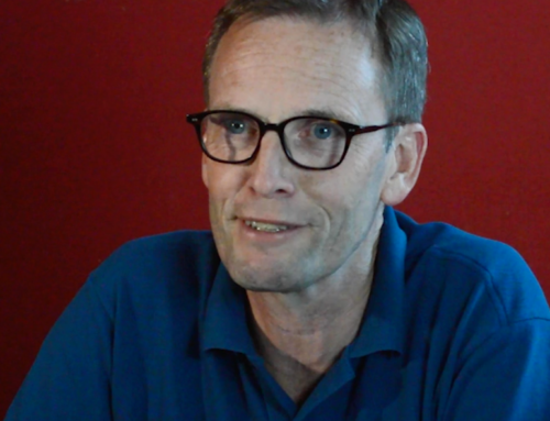 Aad Jansen over beleggen in duurzame energie. Zakelijk en prive.