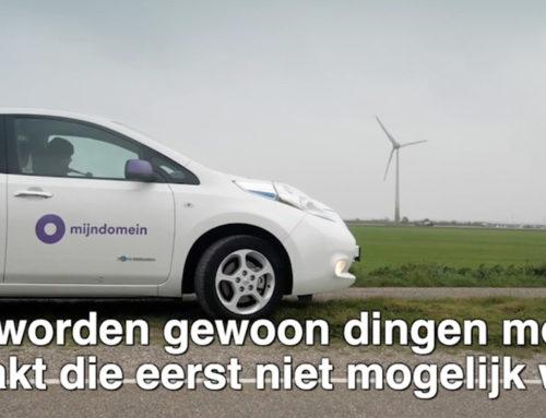 Steeds meer succesvolle energie coöperaties in Nederland